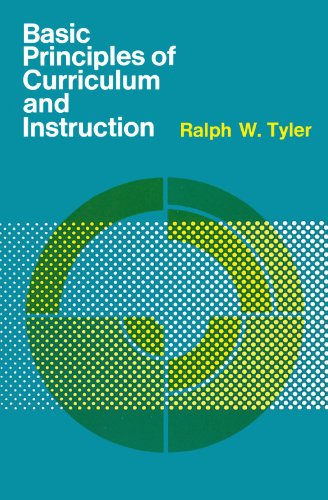 9780226820316: Basic Principles of Curriculum and Instruction