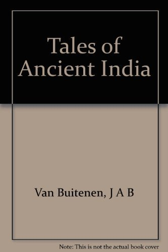 9780226846460: Tales of Ancient India