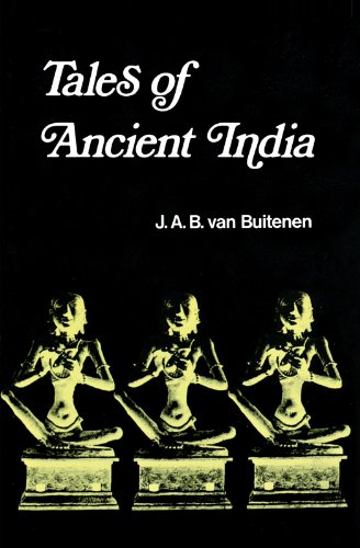 9780226846477: Tales of Ancient India (Phoenix Books)