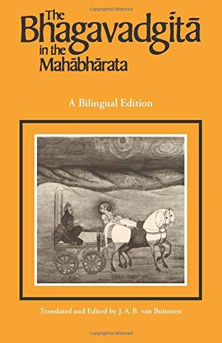 9780226846620: The Bhagavadgita in the Mahabharata