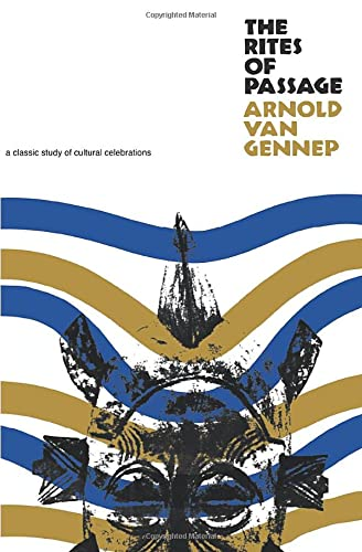 The Rites of Passage (Paperback): Arnold van Gennep