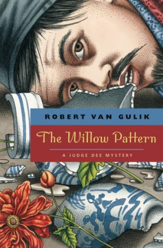 9780226848754: The Willow Pattern: A Judge Dee Mystery
