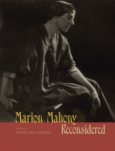 9780226850818: Marion Mahony Reconsidered (Chicago Architecture and Urbanism)