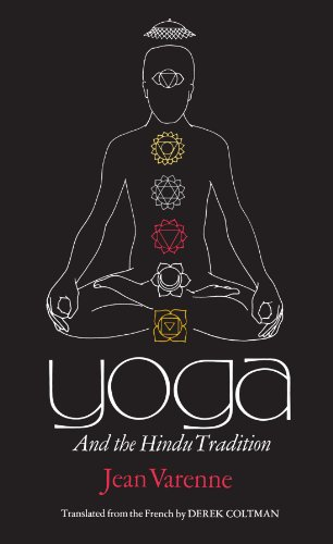 9780226851167: Yoga and the Hindu Tradition
