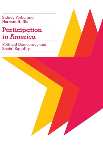 9780226852966: Participation in America: Political Democracy and Social Equality