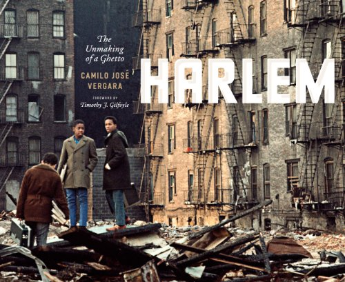 Harlem: The Unmaking of a Ghetto: Vergara, Camilo Jos�