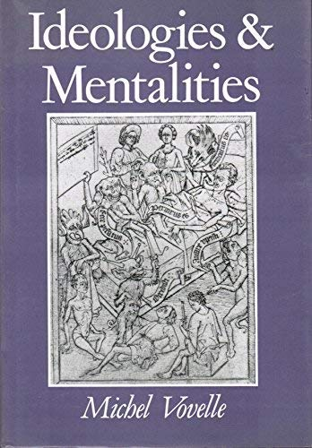 9780226865713: Ideologies and Mentalities