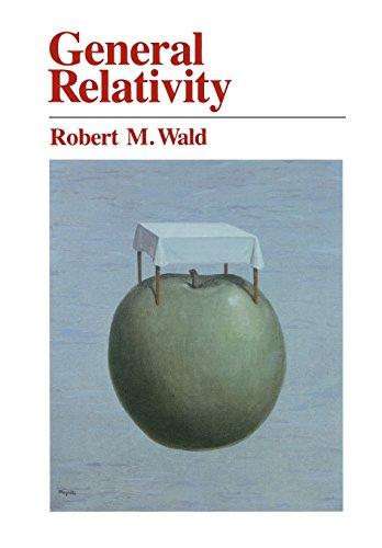 9780226870335: General Relativity
