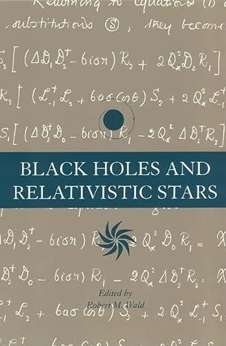 9780226870359: Black Holes and Relativistic Stars