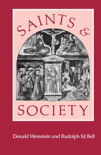9780226890562: Saints and Society: The Two Worlds of Western Christendom, 1000-1700