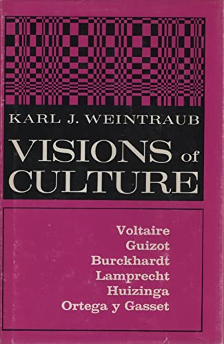 9780226890883: Visions of Culture