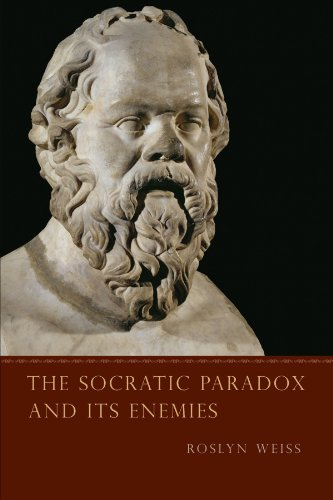 9780226891736: The Socratic Paradox and Its Enemies