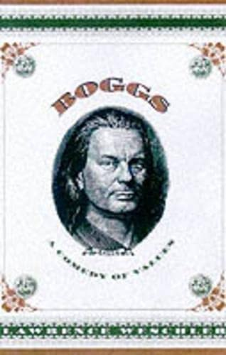 9780226893952: Boggs: A Comedy of Values (Passions and Wonders Series)