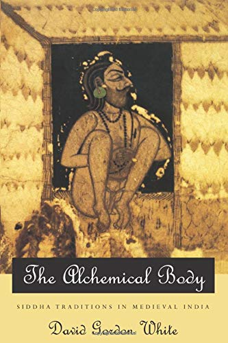 9780226894997: The Alchemical Body: Siddha Traditions in Medieval India