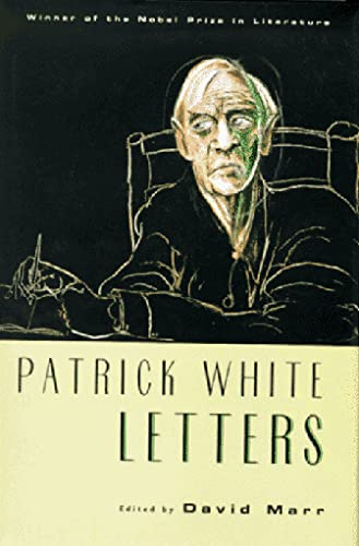 9780226895031: Patrick White Letters