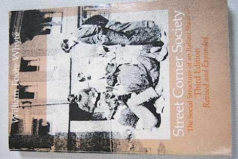 9780226895437: Street Corner Society: Social Structure of an Italian Slum
