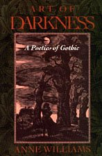 9780226899060: Art of Darkness: A Poetics of Gothic