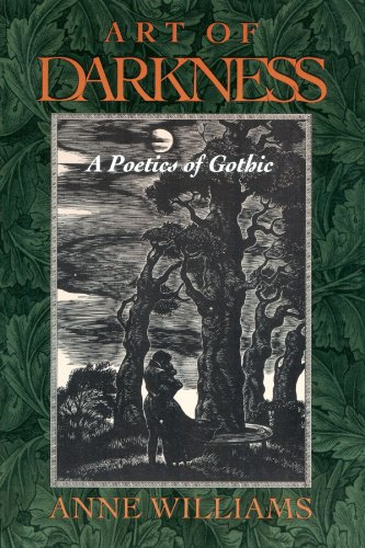 9780226899077: Art of Darkness: A Poetics of Gothic