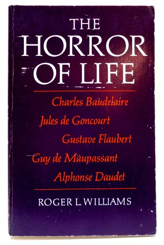 9780226899190: The Horror of Life