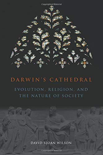 9780226901350: Darwin's Cathedral: Evolution, Religion, And The Nature Of Society