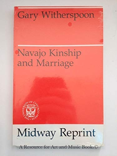 Navajo Kinship and Marriage