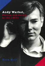 9780226904917: Andy Warhol, Poetry & Gossip in the 1960's