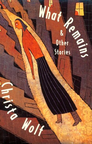 9780226904955: What Remains and Other Stories