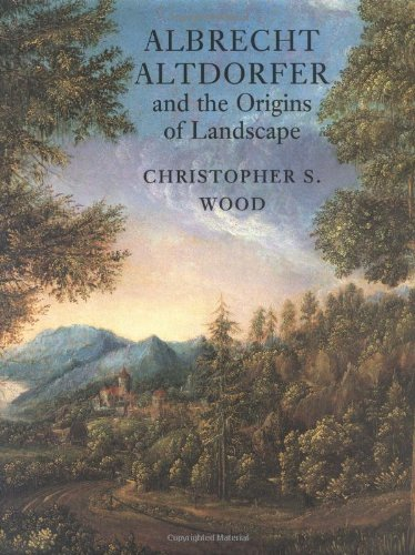9780226906010: Albrecht Altdorfer and the Origins of Landscape