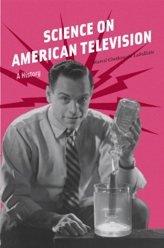 9780226921990: Science on American Television: A History