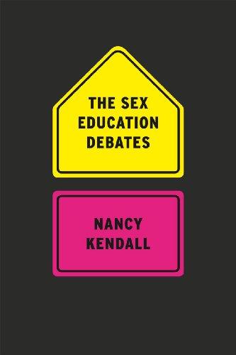 9780226922287: The Sex Education Debates