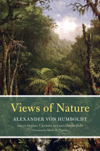 9780226923185: Views of Nature