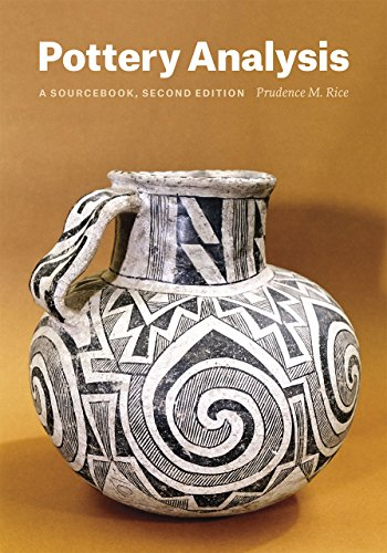 9780226923215: Pottery Analysis, Second Edition: A Sourcebook