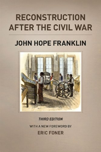 9780226923376: Reconstruction after the Civil War, Third Edition (The Chicago History of American Civilization)