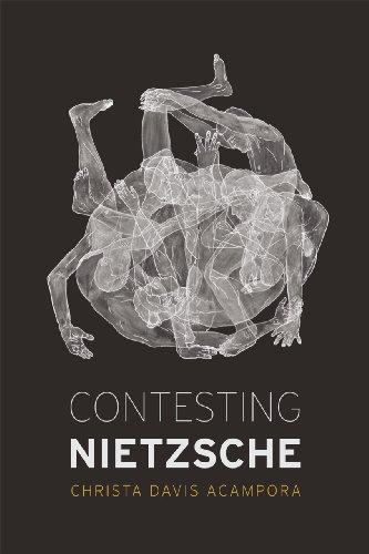 9780226923901: Contesting Nietzsche