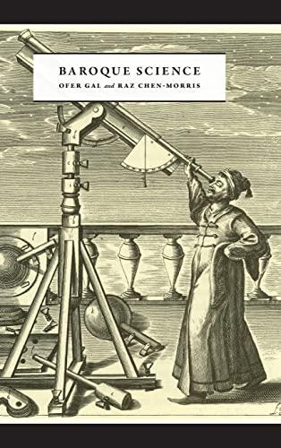 9780226923987: Baroque Science