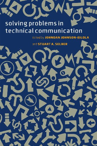 9780226924076: Solving Problems in Technical Communication