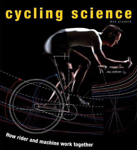 9780226924137: Cycling Science: How Rider and Machine Work Together