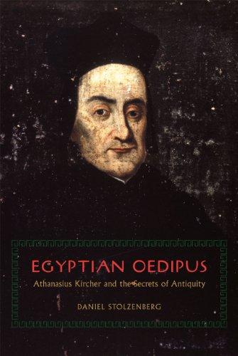 9780226924144: Egyptian Oedipus: Athanasius Kircher and the Secrets of Antiquity