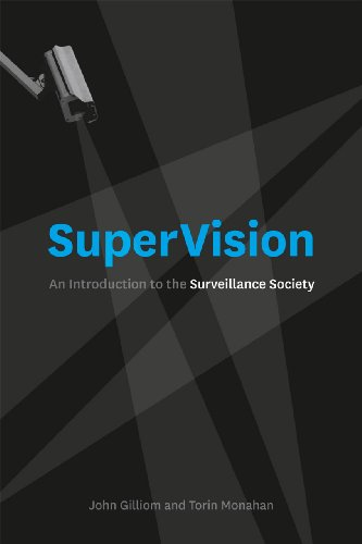 9780226924441: Supervision: An Introduction to the Surveillance Society