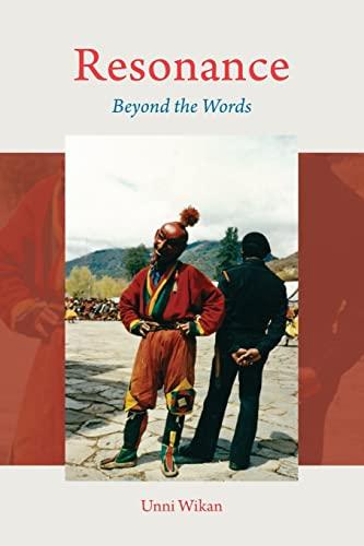 9780226924472: Resonance: Beyond the Words