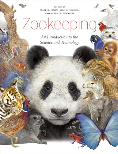 9780226925318: Zookeeping: An Introduction to the Science and Technology