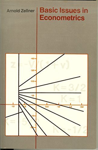 9780226979847: Basic Issues in Econometrics