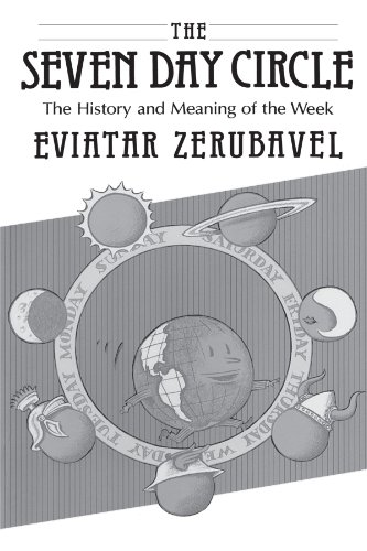 9780226981659: The Seven Day Circle: The History and Meaning of the Week