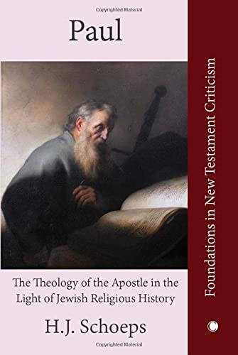 9780227170144: Paul: The Theology of the Apostle in the Light of Jewish Religious History (Library of Theological Translations)