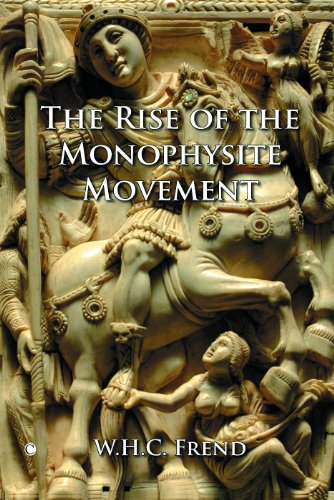 9780227172414: The Rise of the Monophysite Movement (Library of Ecclesiastical History)