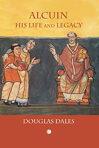 9780227173466: Alcuin: His Life and Legacy