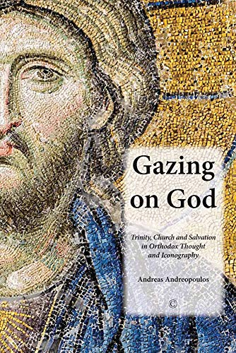 Gazing on God: Andreas Andreopoulos