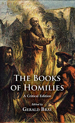 9780227175446: The Books of Homilies: A Critical Edition