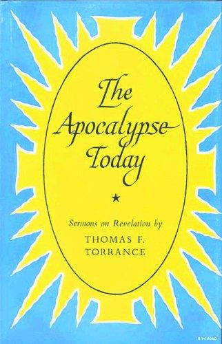 9780227674055: The Apocalypse Today