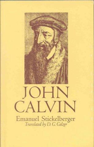 9780227674246: Calvin